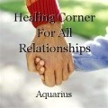 Healing Corner For All Relationships