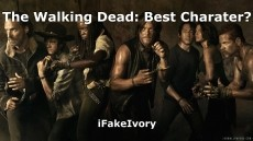 The Walking Dead: Best Charater?