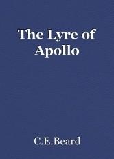 The Lyre of Apollo