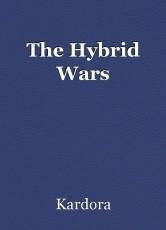 The Hybrid Wars