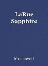 LaRue Sapphire