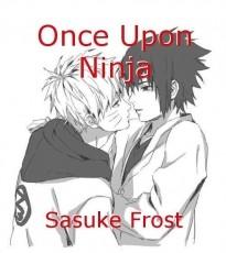 Once Upon Ninja