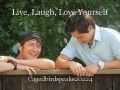 Live, Laugh, Love Yourself
