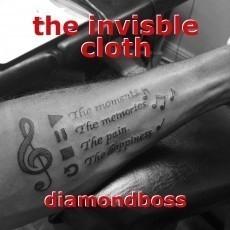 the invisble cloth