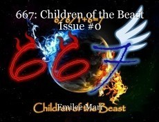667: Children of the Beast Issue #0