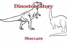 Dinostore story