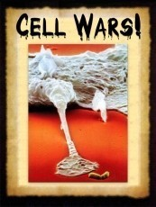Cell Wars - the wars within