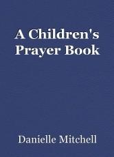 A Children's Prayer Book