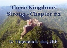 Three Kingdoms Strong - Chapter #2