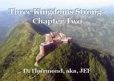 Three Kingdoms Strong - Chapter Two