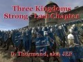 Three Kingdoms Strong - Last Chapter