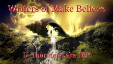 Writers of Make Believe