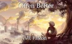 Often Better