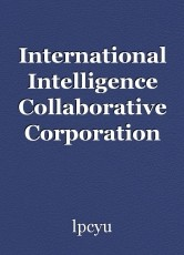 International Intelligence Collaborative Corporation (An International Consultative Firm) Updated 2 May 2016, 13:30
