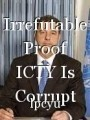 Irrefutable Proof ICTY Is Corrupt Court/Irrefutable Proof the Hague Court Cannot Legitimately Prosecute Karadzic Case