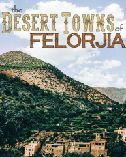 The Desert Towns of Felorjia