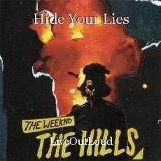 Hide Your Lies