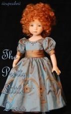 The Pretty Little Dress