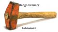 sledge-hammer