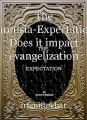 The Parousia-Expectation: Does it impact evangelization