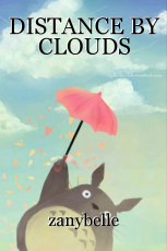 DISTANCE BY CLOUDS