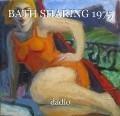 BATH SHARING 1975