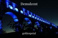 Demulcent