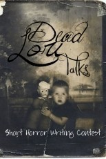 Dead Lori Talks Writing Contest
