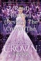{Read} {Online} {Review} The Crown (The Selection, #5) by Kiera Cass | Download Full PDF (Ebook)