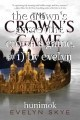 the crown's game (the crown's game, #1) by evelyn skye