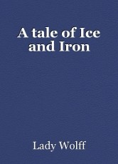 A tale of Ice and Iron