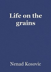 Life on the grains