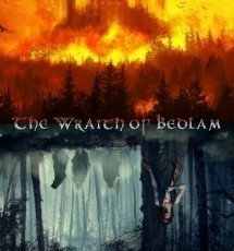 The Corliss Chronicles: The Wraith of Bedlam. By Prudence Corliss®
