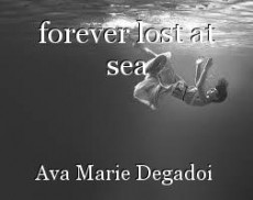 forever lost at sea