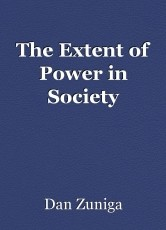The Extent of Power in Society