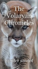 The Volaryan Chronicles