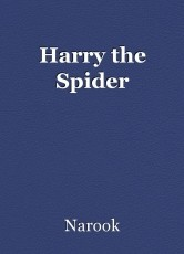Harry the Spider