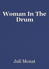 Woman In The Drum