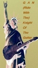 (Ride With) The Knight Of The Guitar