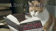 A Book About Cats