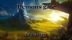 Demons gate