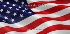 america stands for...