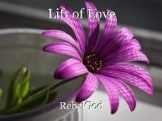 Lift of Love
