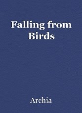 Falling from Birds
