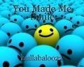 You Made Me Smile