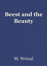 Beest and the Beauty