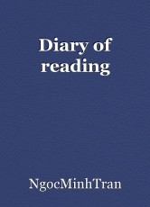 Diary of reading