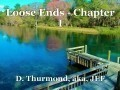 Loose Ends - Chapter I