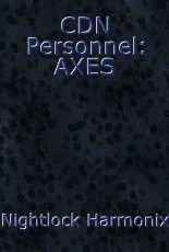 CDN Personnel: AXES