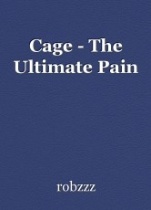 Cage - The Ultimate Pain